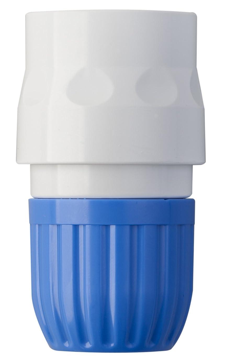 回転させる道を作るスパークペットボトル専用加圧式スプレーノズル