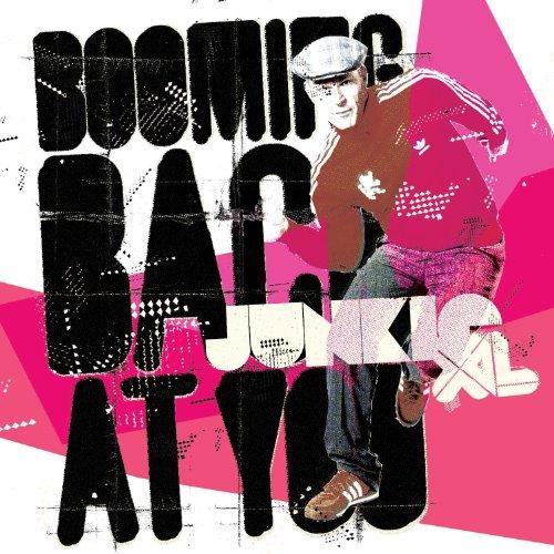 Booming Back At You [Explicit]