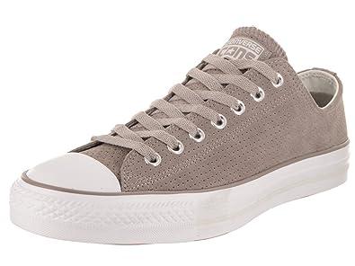 a25f64644e8c Converse Unisex Adults  Skate CTAS Pro Ox Suede Fitness Shoes ...
