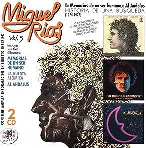 historia de una busqueda (1974-1977)