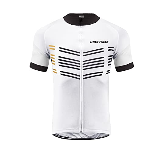 Uglyfrog Cycling Jersey 2018 Men Spring Summer Bike Shirt Sports Cycle  Short Sleeves Tops Bicycle 939a5cabd