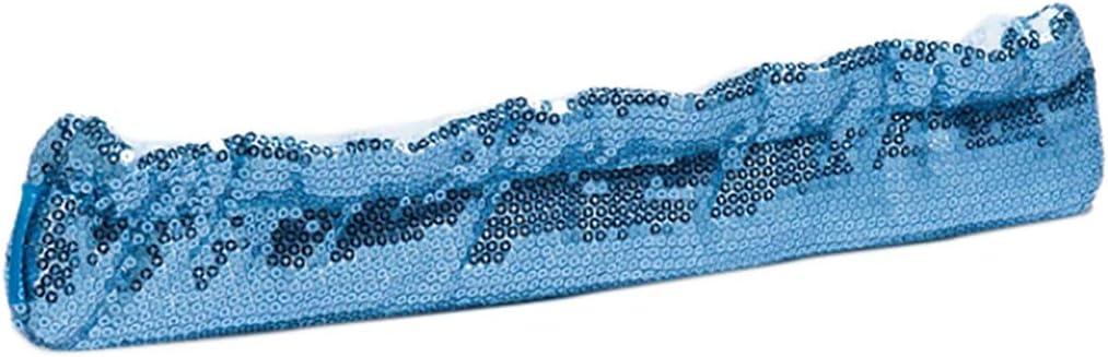 Guardog Color Azul Protector de Tela para Patines de Hielo