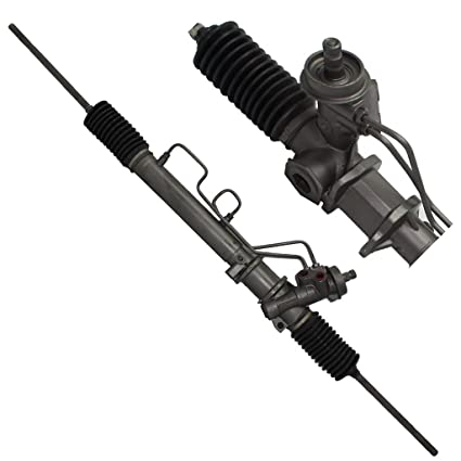 Awesome Amazon Com Detroit Axle Complete Power Steering Rack Pinion Wiring 101 Israstreekradiomeanderfmnl