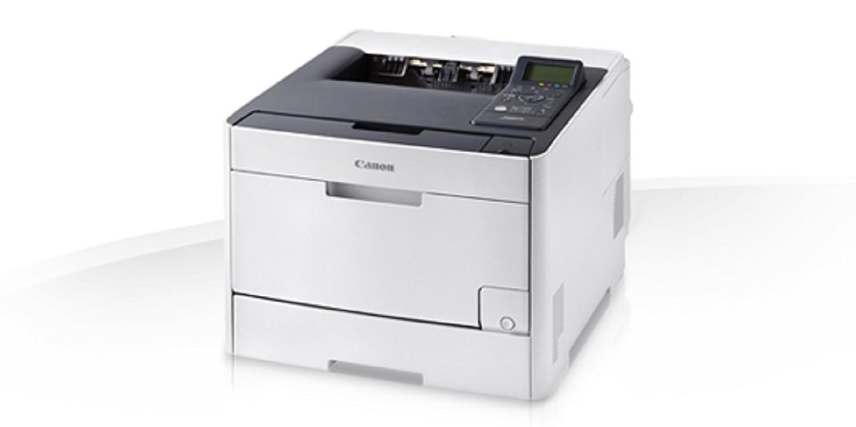 Canon I Sensys LBP 7680 CX - Impresora láser - B/N 20 PPM, Color ...
