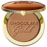 Best Too Faced Bronzer Powders - Too Faced Chocolate Gold Soleil Bronzer Review
