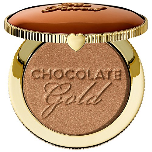 Too Faced Chocolate Soleil Bronzer - 5
