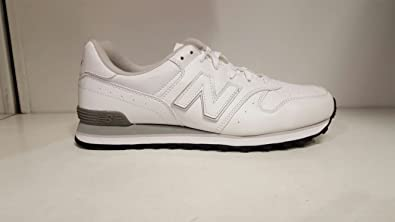 basket homme new balance cuir