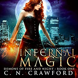 Infernal Magic
