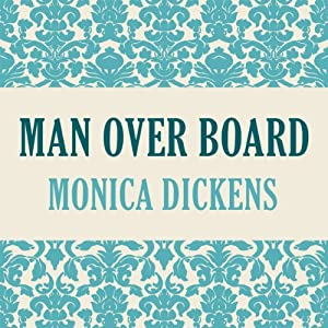 Man Overboard Audiobook