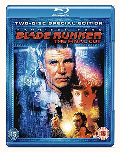 Norwegian Blade - Blade Runner: The Final Cut [Blu-ray]