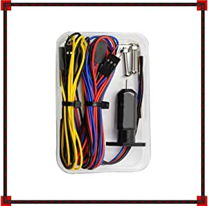 XUBF-3D, 1Set Sensor de nivelación automática Impresora 3D sonda z ...