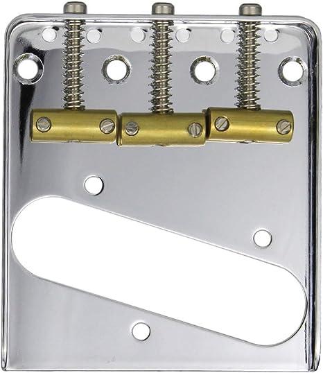 FLEOR 6 piezas de clavijas de afinación de cuerdas para guitarra ...