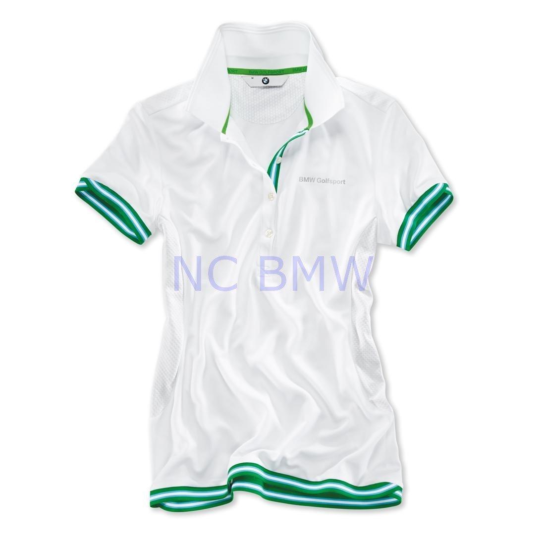 BMW auténtica estilo de vida Golfsport Ladies Polo para hombre ...
