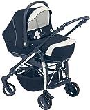 Cam Il Mondo Del Bambino ART845020 Combi Family Sistema Modulare Trio, Orsetto, Blu