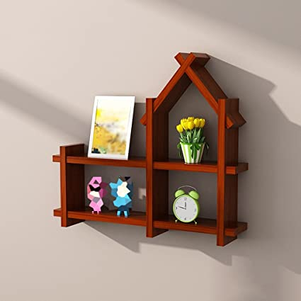 Shelf Rack Casa Creativa, Estante Moderna Moderna Tendencia ...