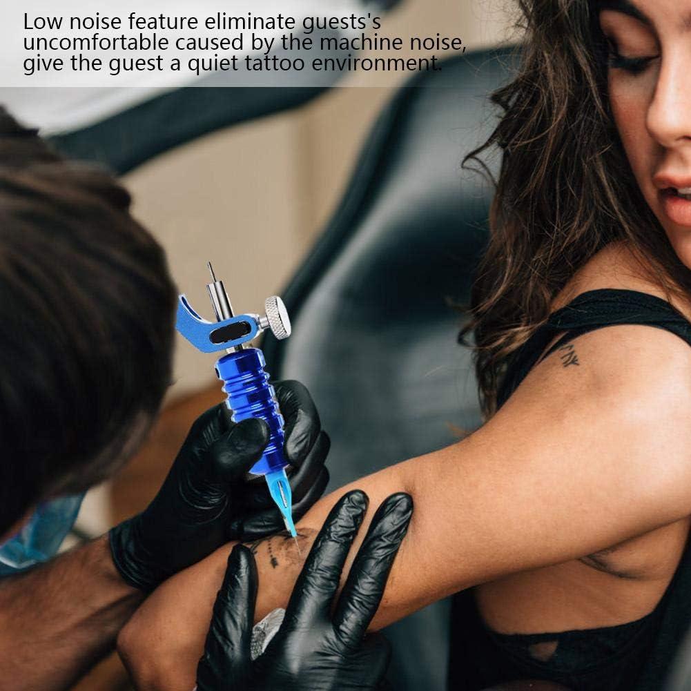 Máquinas de Tatuaje Set para artistas y principiantes Colorante rápido Estable Operar Liner Shader: Amazon.es: Belleza