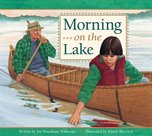 Read Online Morning on the Lake ebook