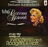 Sings Berlin/Rogers and Hart