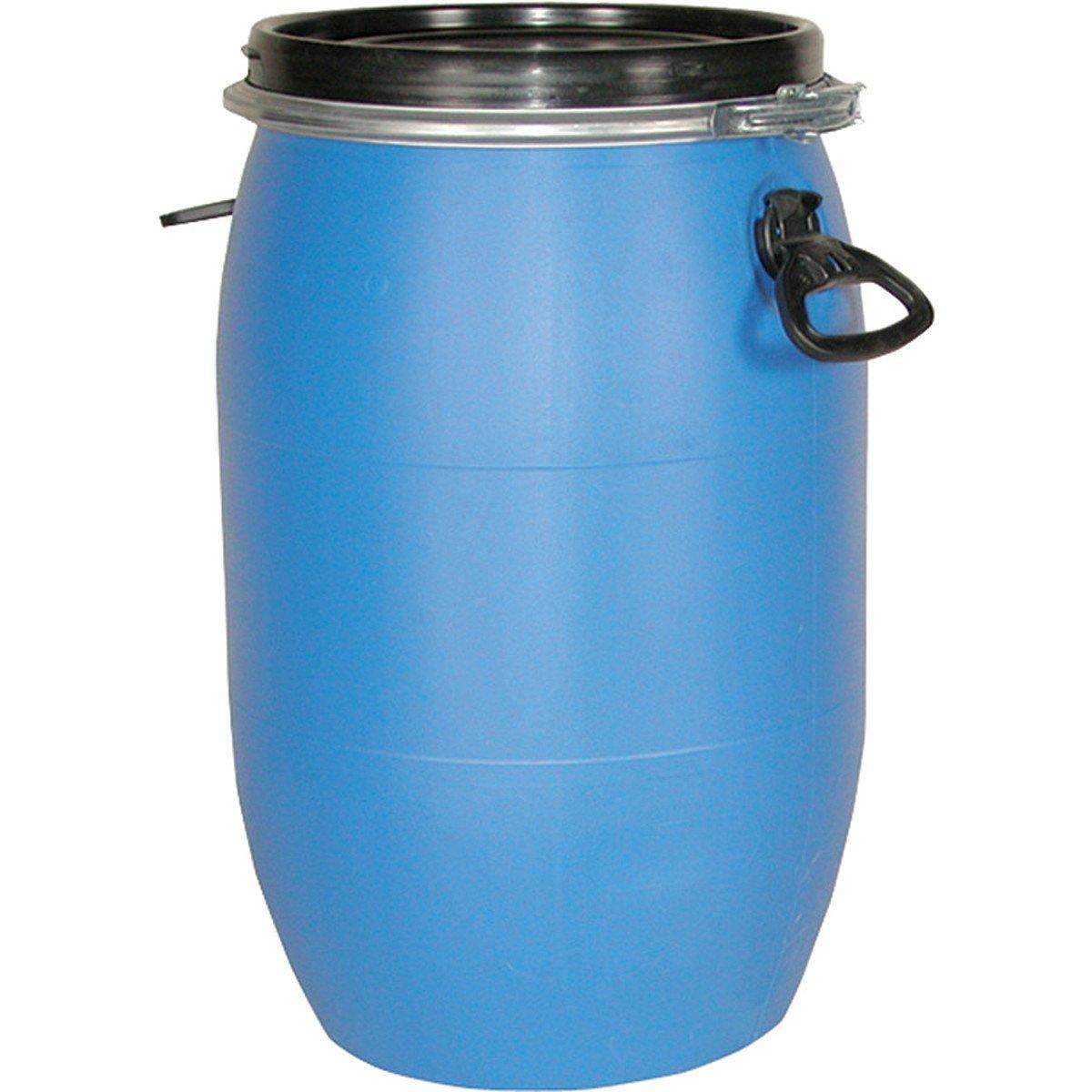 Harmony 60 Liter Waterproof Barrel (Blue)