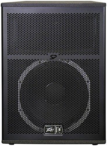 Peavey  SP 5BX Passive Speaker Enclousure w/ 1 15