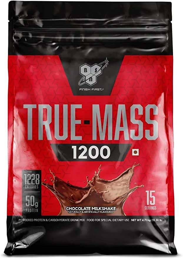 True Mass Weight Gainer