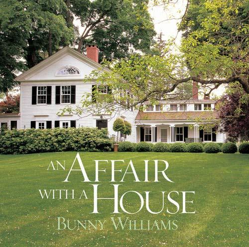 (An Affair with a House)