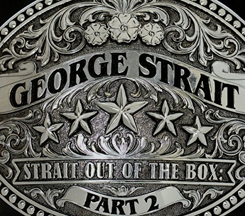 Strait Out Of The Box: Part 2 [3 CD] by Universal