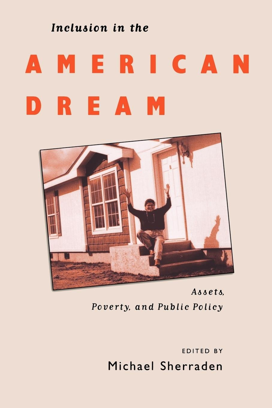 Download Inclusion in the American Dream: Assets, Poverty, and Public Policy pdf epub