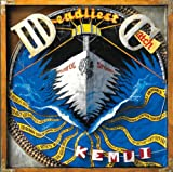 Kemui - Deadlist Catch [Japan CD] PCD-93453