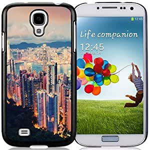 Unique and Fashionable Cell Phone Case Design with Hong Kong Forest Hills View Galaxy S4 Wallpaper