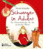 Schwanger im Advent - Ein Adventskalender für alle werdenden Mütter