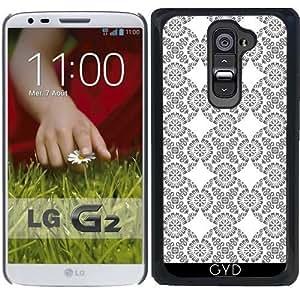 Funda para LG G2 - Motivo Japonés by wamdesign