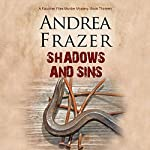 Shadows and Sins | Andrea Frazer