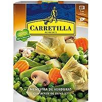 Carretilla Menestra De Verduras - 300 g