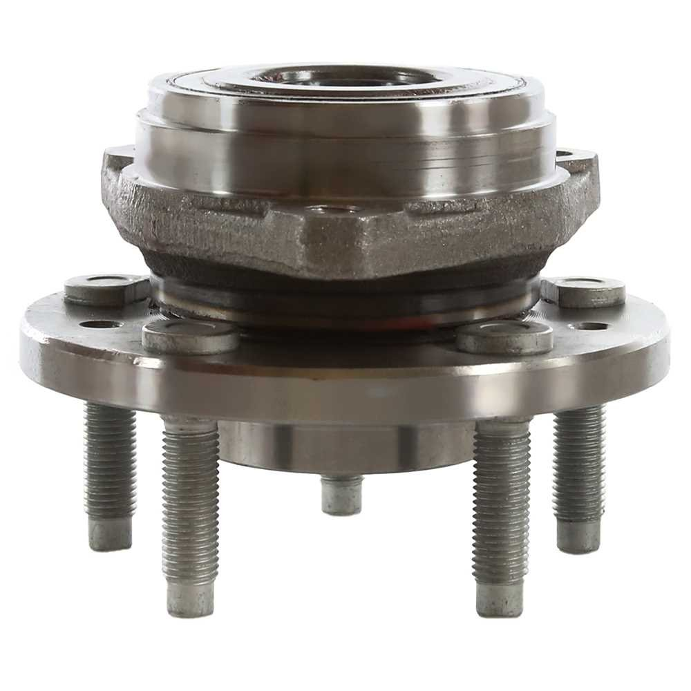 Prime Choice Auto Parts HB613158 Front Wheel Hub Bearing Assembly 5 Stud