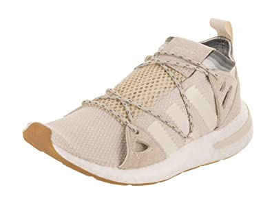 best sneakers a48b3 cada4 adidas Arkyn Womens Running Shoes Chalk WhiteFootwear WhiteGum db1979 (5  M