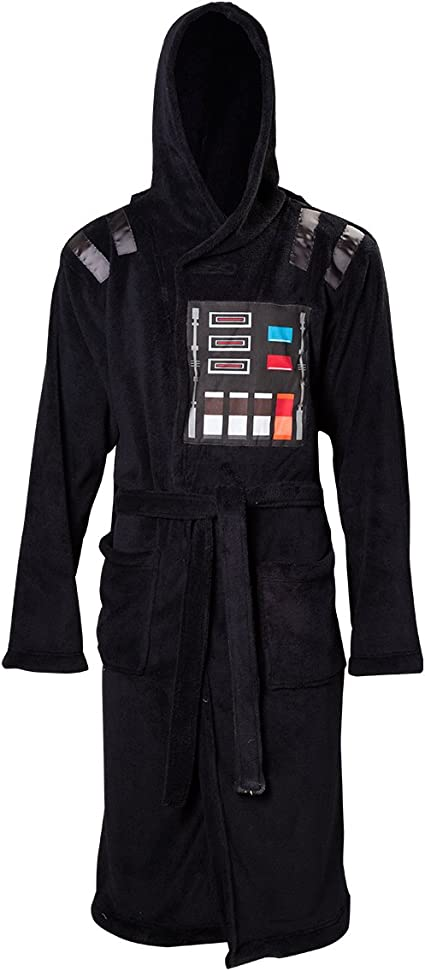 Accappatoio Darth Vader