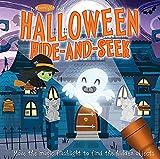 A Moonlight Book: Halloween Hide-and-Seek