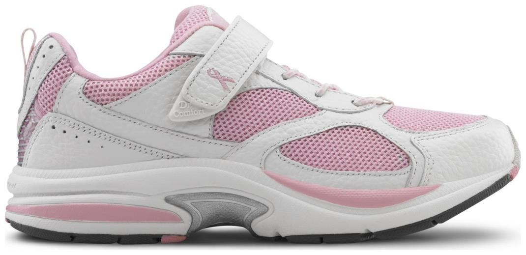 Dr. Comfort Women's Victory Pink Diabetic Athletic Shoes by Dr. Comfort (Image #6)