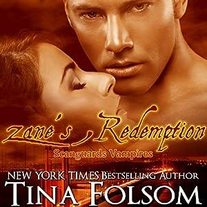 Zane's Redemption Audiobook