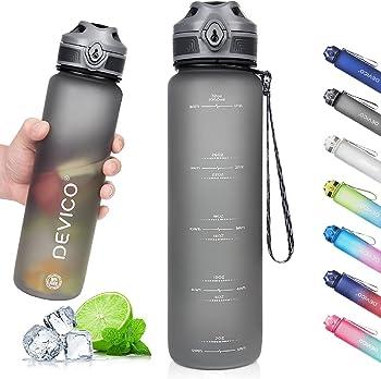 DEVICO 32oz Water Bottle