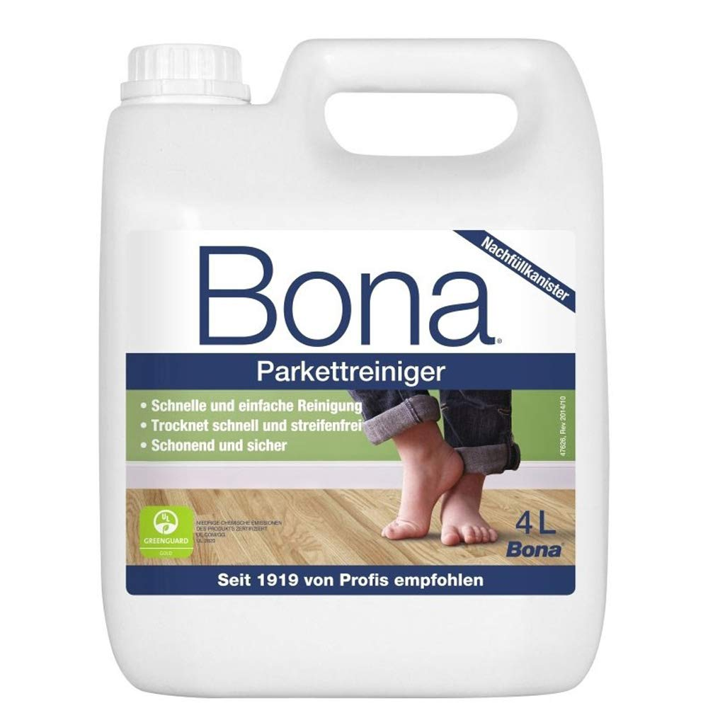 Bona Wood Floor Cleaner Spray 924868