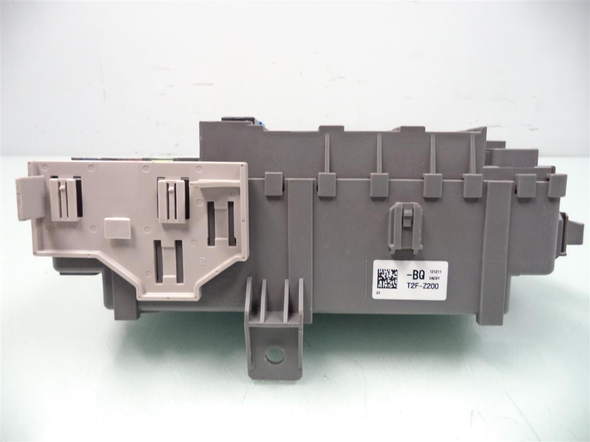 2013 2014 Honda Accord Dash Cabin Fuse Box Under 1992 38200 T2a A21 Oem Automotive