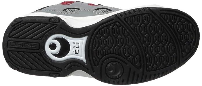 D3 Osiris Wcx0gp Blackorangecamo 2001' Es Amazon Y Zapatos PkiuXZ