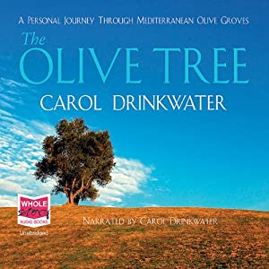 The Olive Tree Audiobook