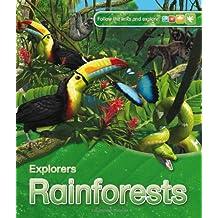 Explorers: Rainforest