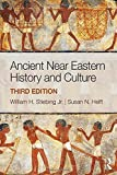 img - for Ancient Near Eastern History and Culture book / textbook / text book