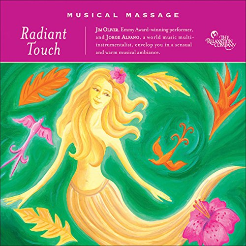 Musical Massage: Radiant Touch