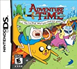 Adventure Time: Hey Ice King! Why'd you Steal our Garbage ?! by D3 Publisher