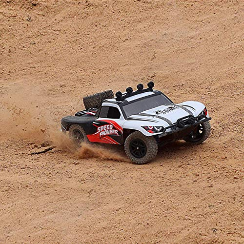 Funtech Rc Car High